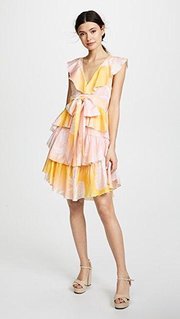 Cynthia Rowley Jetset Pineapple Dress   SHOPBOP SAVE UP TO 25% Use Code: GOBIG18