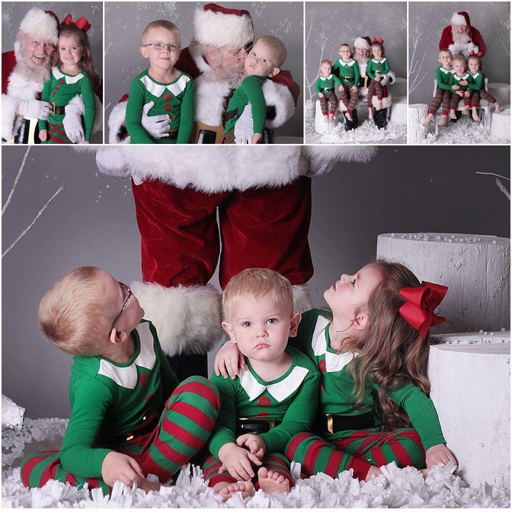 santa pictures greensboro nc greensboro nc photographer sara-anne photography christmas mini sessions