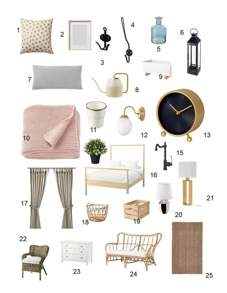 Favorite Ikea Items Arinsolangeathome