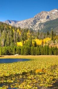 Three Glorious Autumn Hikes Near Colorado Springs