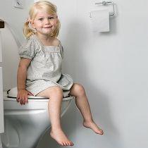 Toilet trainer benefits