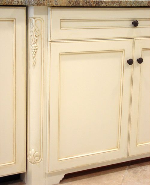 Tips On Painting Kitchen Cabinets: Kitchen Cabinet Painting Tips