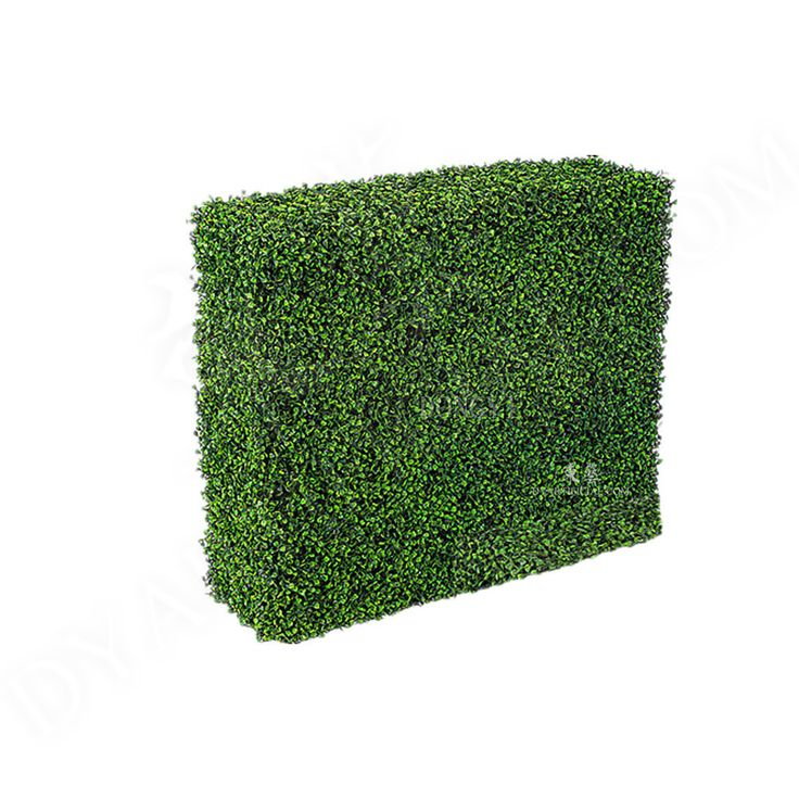 Wholesale Artificial Boxwood Hedge