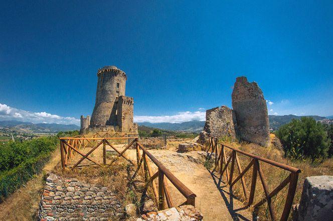 Ascea, Salerno. www.italianways.com/eleas-past-in-ascea-fugitives-philosophers-and-poets/  #campania #italy #travelitaly