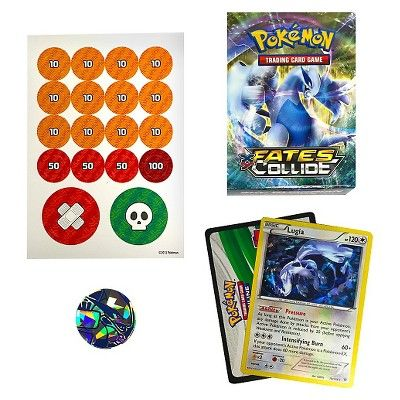 Pokemon Trading Card Game XY10 Sky Guardian Them Deck