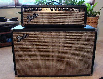 Vintage+Fender+Bandmaster+Guitar+Amp+|+Vintage+Guitar+Amplifiers