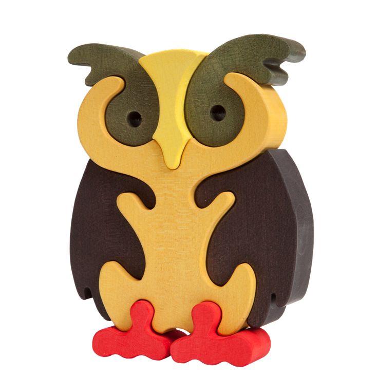 Животный мир - деревянные игрушки, деревянные игрушки, головоломки игры, деревянные оружие, головоломки игры, фигурки животных, деревянный меч, бабочка csattogós