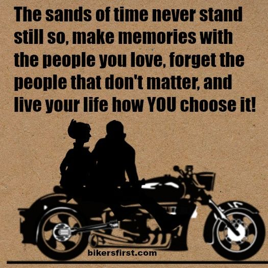 Amazing Find Others To Ride With Today Http://www.bikersfirst.com. Biker QuotesHarley  Davidson ...