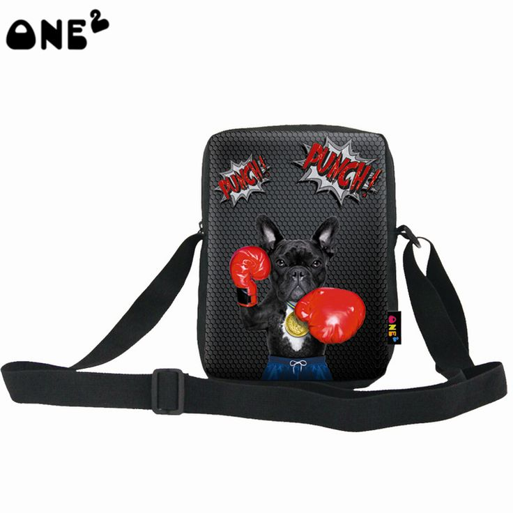 ONE2 design wholesale messenger bags 3d cartoon bags shoulder bag teenager girls boys children canvas ladies side bags