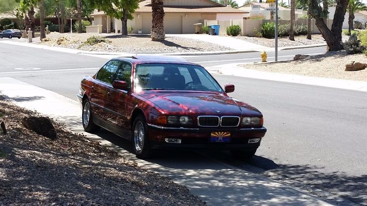 Awesome BMW 2017: 1995 BMW 7-Series 750il tunning 1995 BMW 750il - Very low Original miles (73K) Beautiful. Check more at https://24auto.ga/2017/bmw-2017-1995-bmw-7-series-750il-tunning-1995-bmw-750il-very-low-original-miles-73k-beautiful/