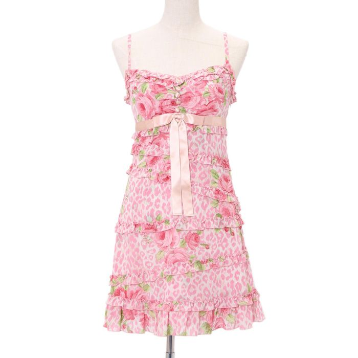 http://www.wunderwelt.jp/products/detail2923.html ☆ ·.. · ° ☆ ·.. · ° ☆ ·.. · ° ☆ ·.. · ° ☆ ·.. · ° ☆ Leopard rose cami dress jesus diamante ☆ ·.. · ° ☆ How to order ☆ ·.. · ° ☆  http://www.wunderwelt.jp/blog/5022 ☆ ·.. · ☆ Japanese Vintage Lolita clothing shop Wunderwelt ☆ ·.. · ☆ #egl