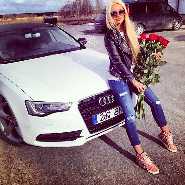 Best Luxury Car For Ladies