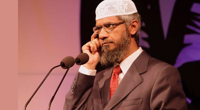 Dubai: Controversial Islamic preacher Zakir Naik, who is wanted by the National Investigation Agency (NIA) in cases relating to terror and money laundering, is seeking citizenship in Malaysia, reported PTI quoting NIA sources. Naik had first come under Indian security agencies' scanner after...