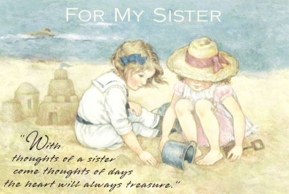 Missing My Sister In Heaven Quotes …