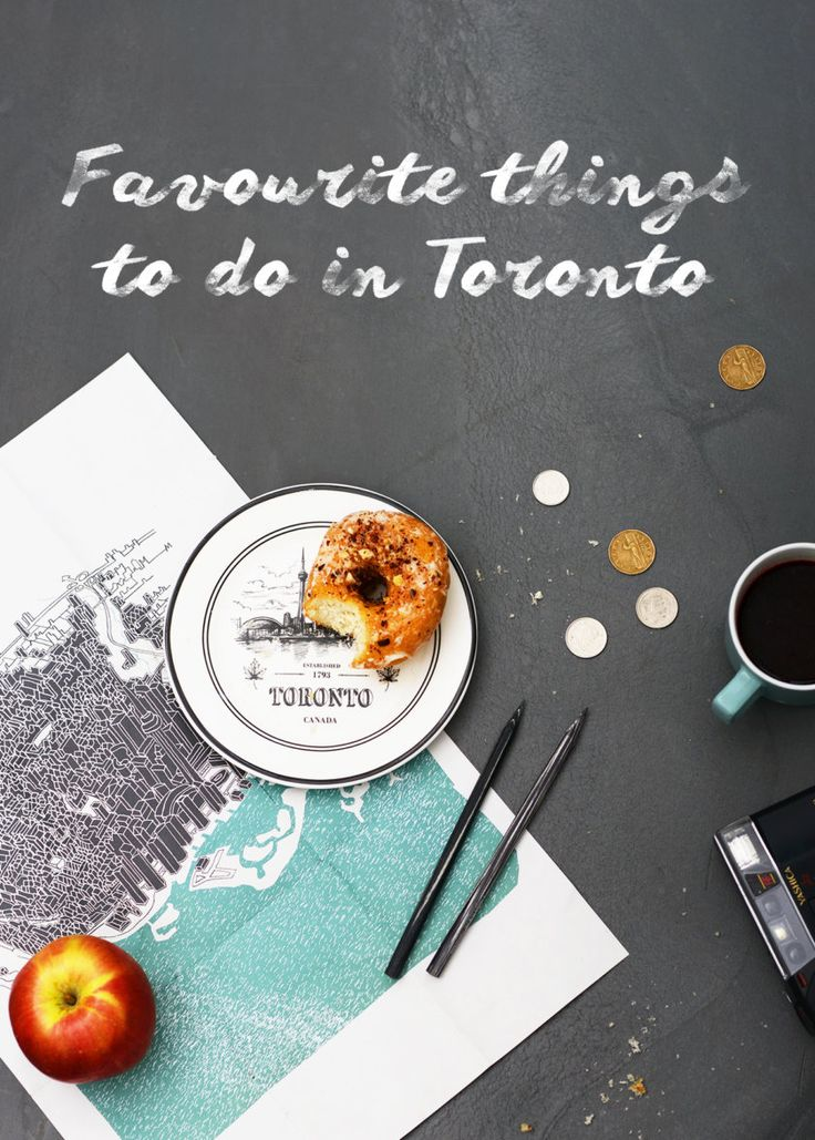 15 things to do in Toronto | Travelettes | Bloglovin'