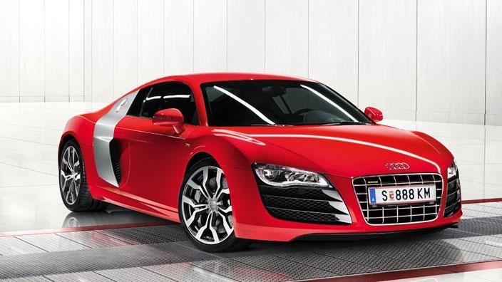 Audi R8 Coupé http://marketkonekt.com/en/audi-r8-coup%C3%A9?productid=Id5