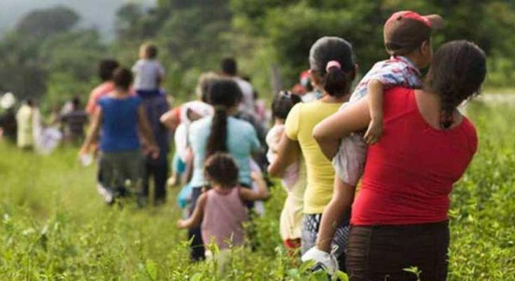 AICA: Con ocasión de la visita papal construirán dos nuevos albergues para migrantes