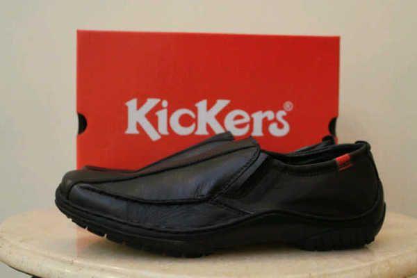 Kickers Slop (AA057)