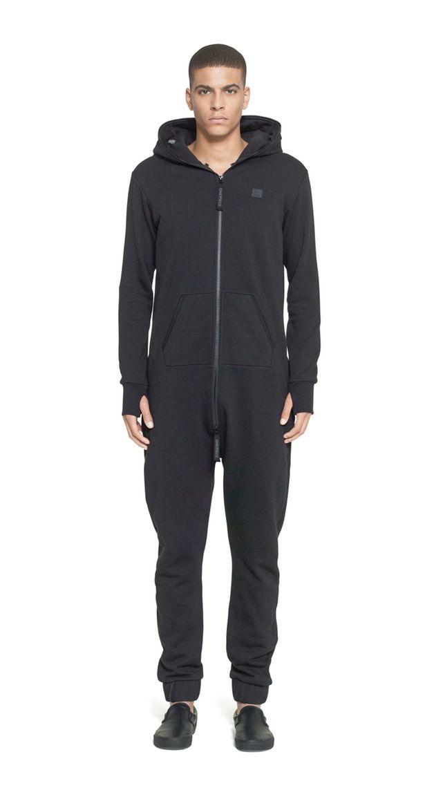 best 25 jumpsuit schwarz ideas on pinterest jumpsuit. Black Bedroom Furniture Sets. Home Design Ideas