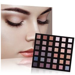 Luminess Air Eyeshadow Palette - Buy Simply Golden Eye Shadow Palette, Simply Nude Eye Shadow Palette, Simply Smokey Eye Shadow Palettean and more Luminess Air Cosmetic and Makeup Products.