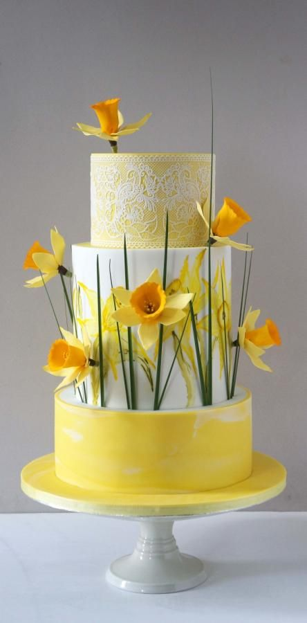 214 Best Daffodil Wedding Images On Pinterest Daffodils