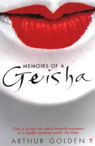 """Memorie di una Geisha - Arthur Golden - """"Lei si dipinge il viso per nascondere il viso. I suoi occhi sono acqua profonda. Non è per una geisha desiderare. Non è per una geisha provare sentimenti. La geisha è un'artista del mondo, che fluttua, danza, canta, vi intrattiene. Tutto quello che volete. Il resto è ombra. Il resto è segreto.""""    """"Per questo i sogni possono essere tanto pericolosi: covano sotto la cenere come un fuoco e a volte ci consumano completamente"""""""