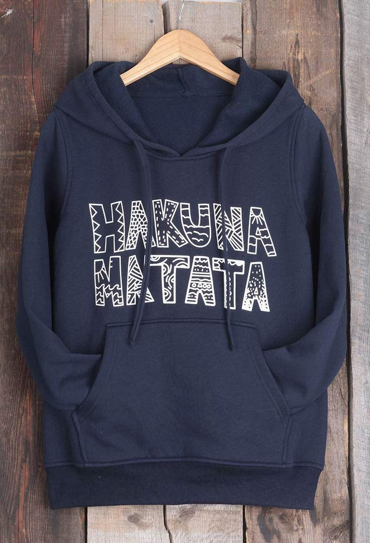 $25.99 Only with free shipping Now!Keep you warm all the fall and winter.The Bright Morning Letter Hooded Sweatshirt features hooded design,pocket at front and letter printing. See the full collection at Cupshe.com!