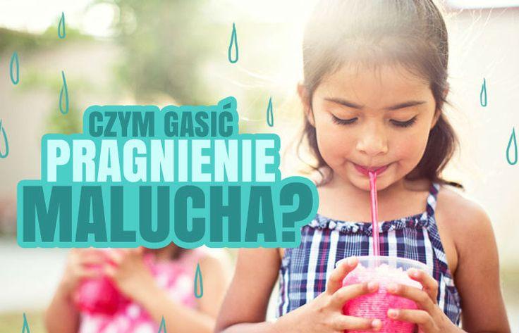 Prawidłowe nawodnienie – co należy podawać dziecku do picia? Kuchnia Lidla - Lidl Polska. #lidl #woda #dzieci