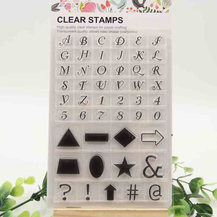 $2.26 (Buy here: https://alitems.com/g/1e8d114494ebda23ff8b16525dc3e8/?i=5&ulp=https%3A%2F%2Fwww.aliexpress.com%2Fitem%2F1-sheet-DIYLetter-Symbols-Design-Transparent-Clear-Rubber-Stamp-Seal-Paper-Craft-Scrapbooking-Decoration%2F32628211014.html ) 1 sheet DIY Letter Symbols Design Transparent Clear Rubber Stamp Seal Paper Craft Scrapbooking Decoration for just $2.26