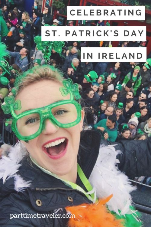 Guide to St. Patrick's Day in Dublin
