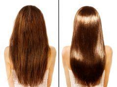 Karbonat Şampuanı ile Saçınız İnanılmaz Bir Hızla Uzayacak!(tarifli)