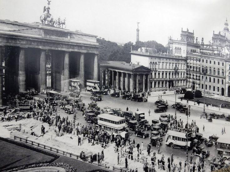 Berlin In 48 Hours