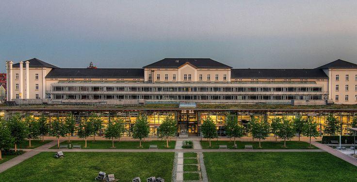 Ostbayrische Technische Hochschule Amberg-Weiden Ostbayerische Technische Hochschule Amberg-Weiden
