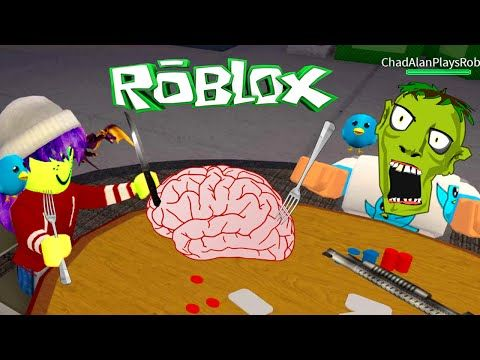 Roblox Let S Play Zombie Rush Radiojh Games Gamer Chad Youtube - roblox let s play zombie rush radiojh games gamer chad