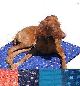"""Dog Cooling Mats 