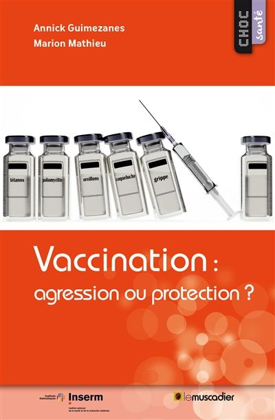 Vaccination : agression ou protection ?