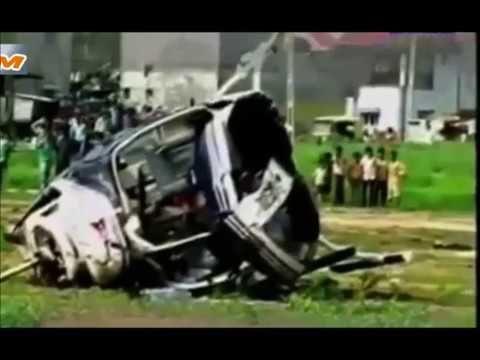 Helicopteros Acidentes Fatais Parte 3