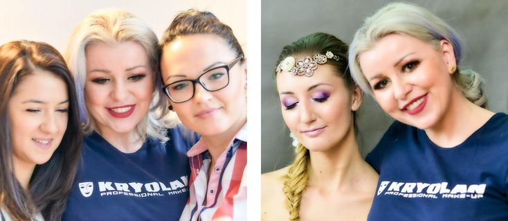 Slideshow makeup wedding @ peter krzyzanowski