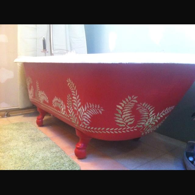 17 Best Images About Antique Bathtub On Pinterest