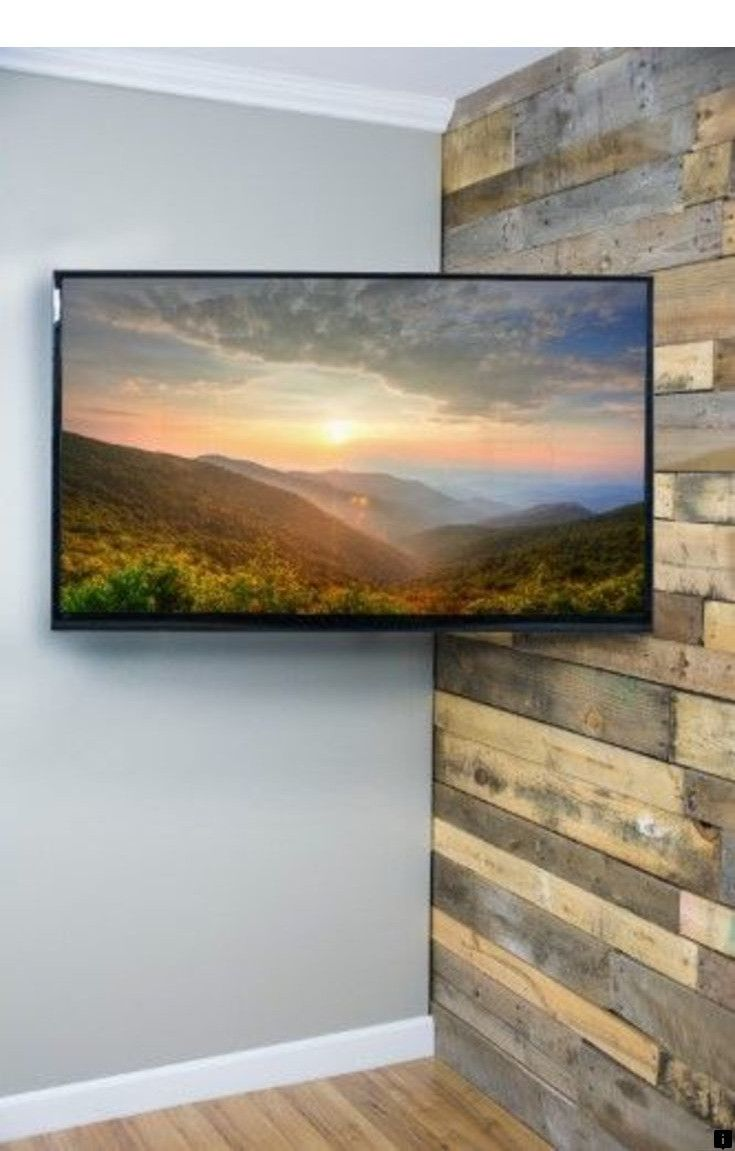 Discover More About Tv Wall Brackets Please Click Here For More Do Not Miss Our Web Pages In 2020 Wall Mounted Tv Corner Wall Corner Tv Wall Mount