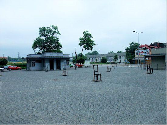 Krakow hero-square