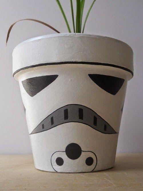 Joias do Lar: Hoje é Dia de Star Wars, bebê!
