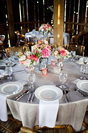 Best 25 Grey Tablecloths Ideas On Pinterest Wedding