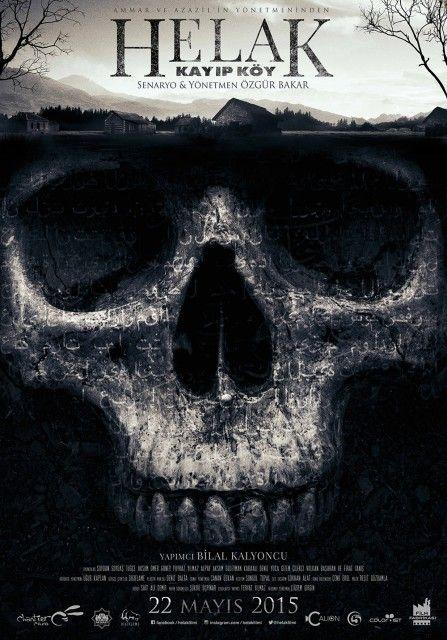 Yönetmenliğini ve senaristliğini Özgür Bakar'ın üstlendiği 2015 yapımı yerli korku ve gerilim kategorilerinde yer alan Helak:Kayıp Köy filmi imdb'den 4.0 puan alıyor. Filmi http://www.yerlihd.com/helak-kayip-koy-film-izle.html yerli film sitesinden izleyebilirsiniz. #filmafişleri #yerlifilmler #yerlifilmizle #helakkayıpköy