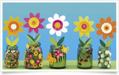 Más de 50 Nuevas ideas de Regalos/Manualidades para el día de la Madre especial FLORES