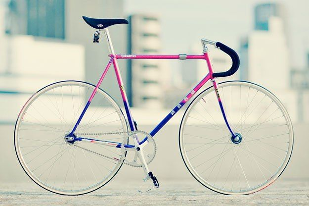 230 best Fixie images on Pinterest | Fixed gear, Fixie and Bicycles