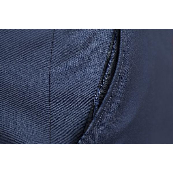 MILER Suit: Hidden trousers pocket