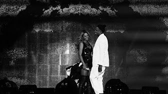 Beyoncé & Jay Z - Holy Grail & Forever Young (Global Citizen Festival) - YouTube