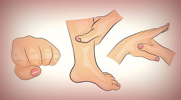 6 pontos para apertar no corpo e aliviar cólica, dor na coluna, estresse e dor de cabeça - Vix