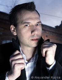 Sebastian Fitzek - Seine Psychothriller sind so spanned, dass  man sie in einem Rutsch durchlesen muss.